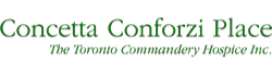 Concetta Conforzi Place - The Toronto Commandery Hospice Inc.