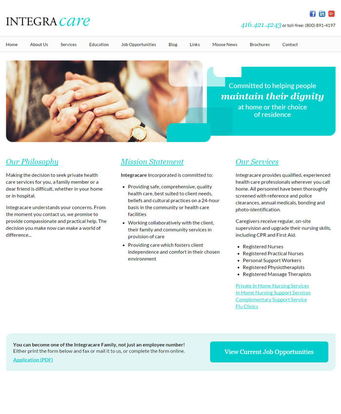 Portfolio | Web Design, Updates, Hosting & Related Services