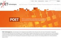 POET technologies
