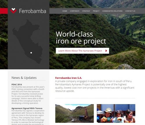 minera_ferrobamba_iwd_website_design_development